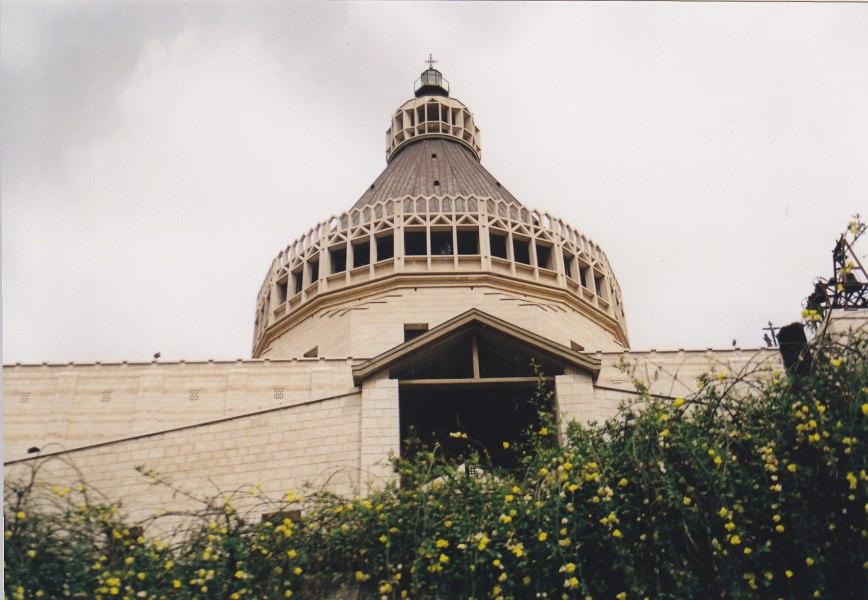 Nazareth © Wolfgang Stoephasius