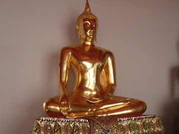 Buddha Shakyamuni © Wolfgang Stoephasius