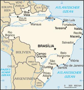 Brasilien_map