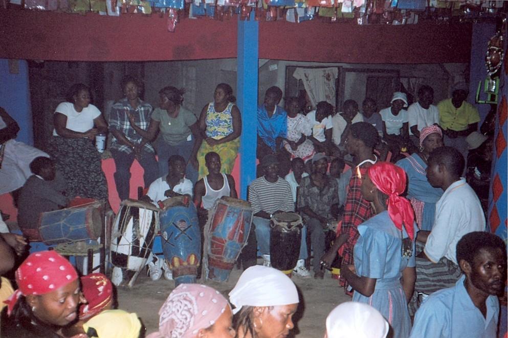 JacmelVodou