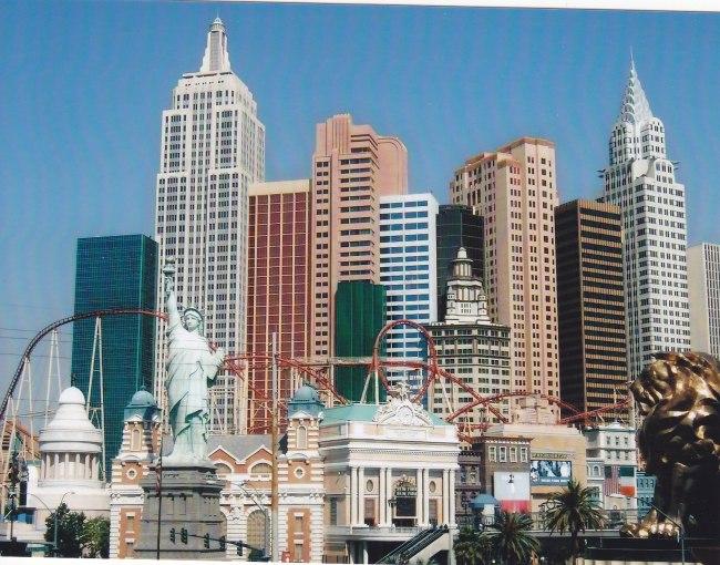 Vegas2008